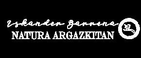 Iskander Barrena Zubiaur - NATURA ARGAZKITAN